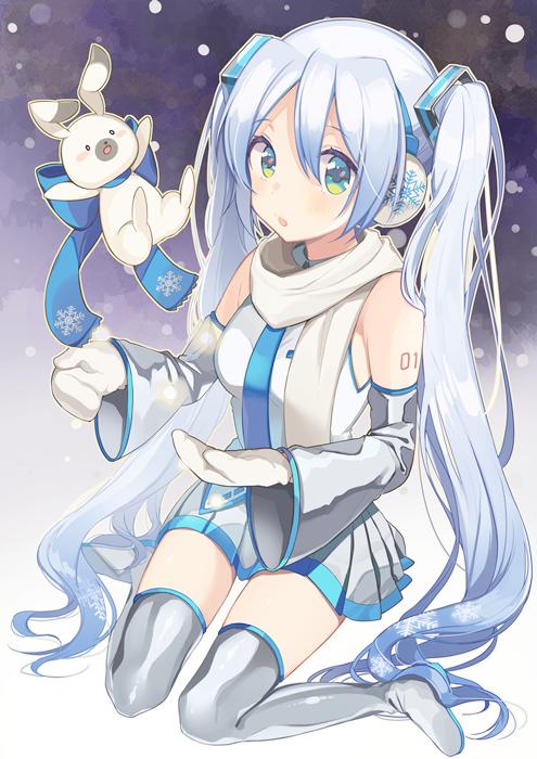 【雪ミク スカイタウン】「雪あかり」シリーズ、「With MIKU」シリーズの新商品が7月7日(金)より発売! – 初音ミク公式ブログ