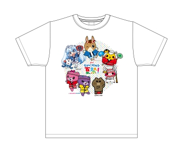 STV_Tシャツ