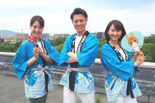 STV夏祭り_イベント画像